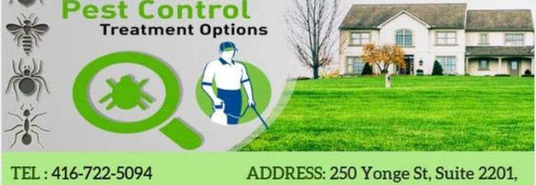 Pest Control Services Vaughan Are Extremely Effective in Exterminating Pests