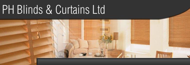 P H Blinds & Curtains Ltd