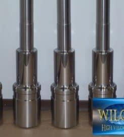 Wilcox High Velocity Ltd.