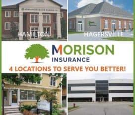 Morison Insurance St. Catharines