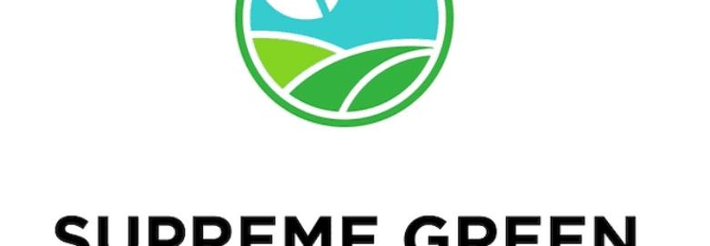 Supreme Green Lawn Care