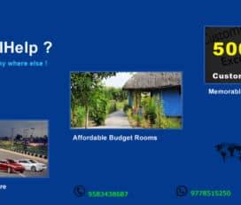 TravelHelp Odisha