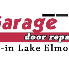 Garage Door Repair Lake Elmo