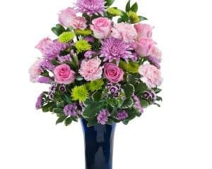 Johnston's Quality Flowers Inc.