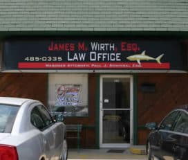 Wirth Law Office – Muskogee Attorney