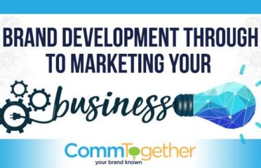 Top Marketing Agency in Australia – CommTogether