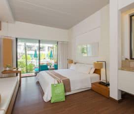 Deluxe Room in Phuket