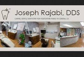 Dr. Joseph Rajabi, DDS – Cosmetic Dentist