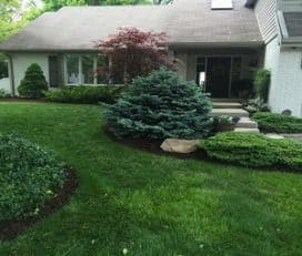 Integrity Outdoor Solutions LLC