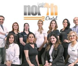 Leslie North Dental Implant Center Newmarket