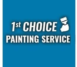 First Choice Painting Service