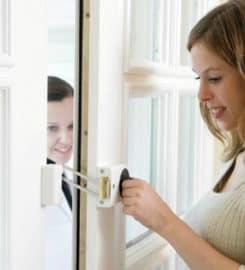 Aiuto immediato dopo la protezione da furto con scasso e furto con scasso