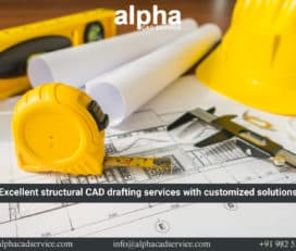 CAD Drafting Services – CAD Drafting Companies in India