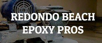 Redondo Beach Epoxy Pros