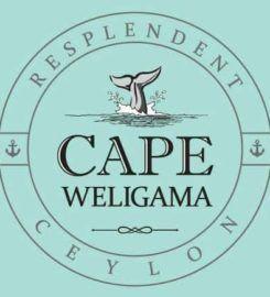 Cape Weligama Resort