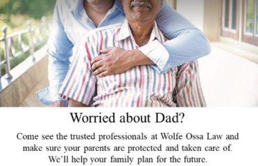 Wolfe Ossa Law