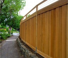 High Point NC Fencing