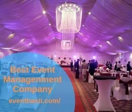Event Management Company in India
