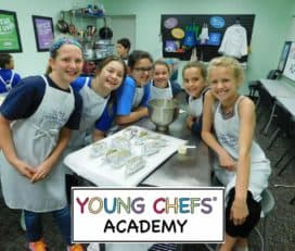 Young Chefs Academy of Seminole