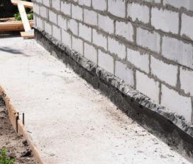 Foundation Repair Macomb Township