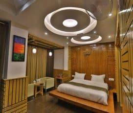 Το ξενοδοχείο Siddhartha