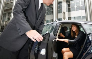 Chauffeured Cars Services in Melbourne