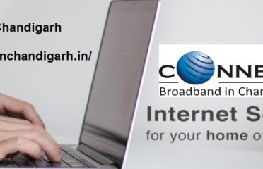 Connect Broadband Service Chandigarh