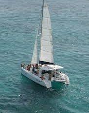 Yachts Cancun Luxury Charters