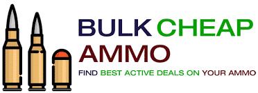 Bulk Ammo