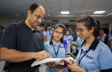 Vibrant Academy- Best Kota Coaching Classes for JEE Main and Advance