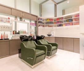 Ricci Capricci Beauty Salon