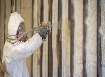 East TN Spray Foam Insulation Chattanooga