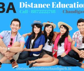 LPU Distance Education Chandigarh