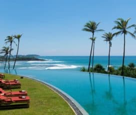 Cape Weligama Resort