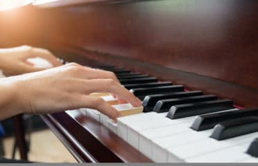 Milana Music Studio