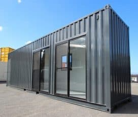Office Containers Manufacturer
