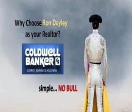 Ron Dayley Realtor – Coldwell Banker CM&H
