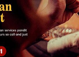Pandit Gyani Ram – BEST VASHIKARAN SPECIALIST IN INDIA