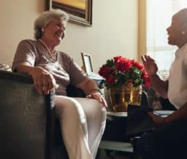 Ashford Assisted Living & Memory Care