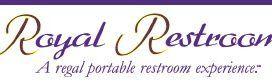 Royal restrooms of Hilton Head South Carolina