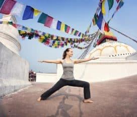 Siddhi Yoga Dharamsala
