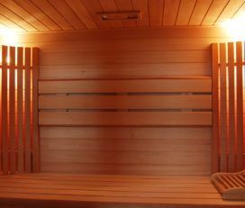 Steam Sauna Inc