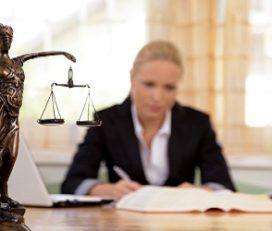 Law Department AttorneysConverse
