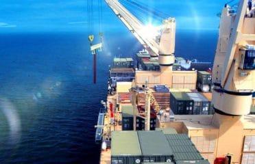Safe Harbour Ship Machines Trading LLC