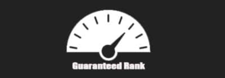 Guaranteed Rank