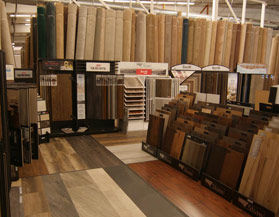 Carpet Wholesalers – Flooring Company