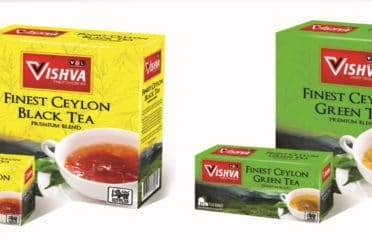 Ceylon Finest Quality Tea and Ceylon Spices – Vishva brand
