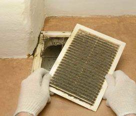 Limpieza de Conductos de Aire San Marcos