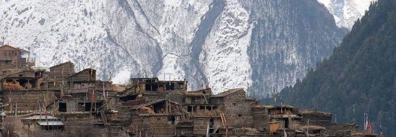 Annapurna Circuit Trek – Himalayan Summit