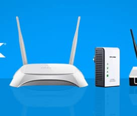 TP-Link Router Firmware Update